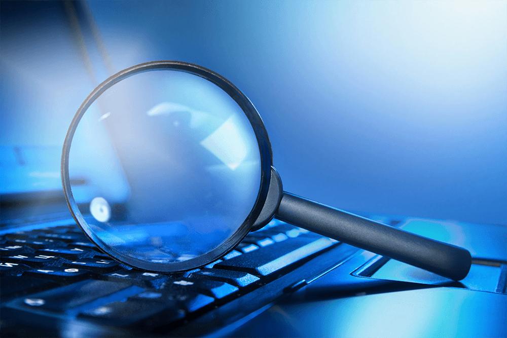 Online-Präsenz und Online-Auftritt