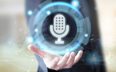 Terminbuchung per Sprache – der intelligente Sprachassistent