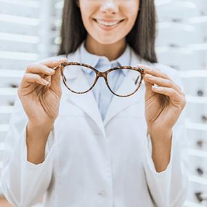 Buchungssystem für Optiker