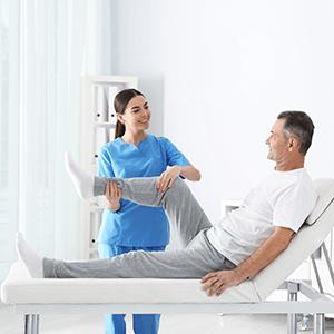 Buchungssystem für Physiotherapeuten