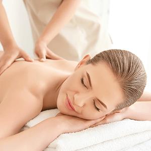 Buchungssystem für Wellness und Massagen
